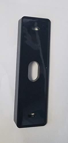 Wedge Mounting Plate for Trim Slim Video Doorbell