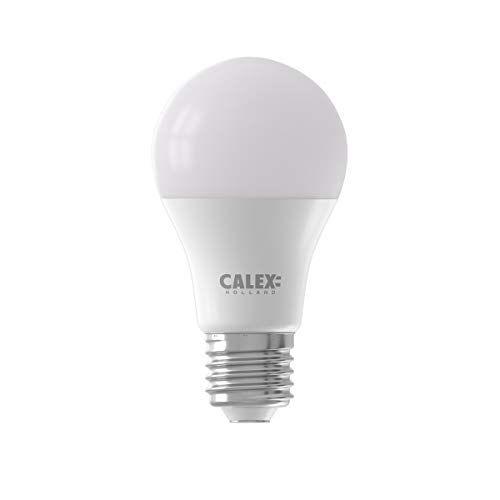 Calex Power LED A60 Standaardlamp 220-240V 10W 810lm E27, 2700K Dimbaar