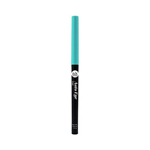 NICKA K Auto Eye Pencil - AA26 Deep Blue Sky