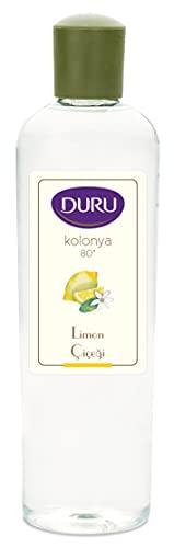 Duru traditionelles, türkisches Aftershave mit Zitronenduft, 400ml