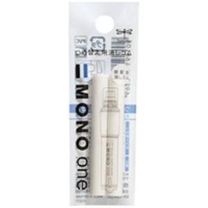(業務用30セット)トンボ鉛筆 替え消しゴム ER-SSM モノワン用 ds-1464435