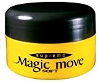 magic supreme