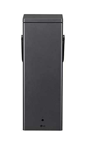 LG HU80KG Videoproiettore Laser Ultra HD 4K, HDR 10, Risoluzione 3840 X 2160, Speaker Stereo Integrati, Contenuti Smart, USB, HDMI, Bluetooth, Screen Mirroring, FileViewer, 2500 ANSI Lumens