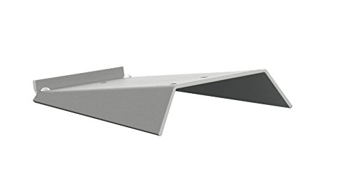 Dynaudio SF1 Lautsprecherbasis Silber (Paar)