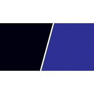 Marina Precut Background, Blue/Black, 18 x 36