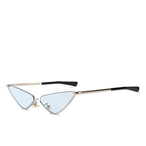 ZZZXX Gafas De SolGafas Retro De Ojo De Gatito Ciclismo Pesca Golf Running Conducción Vela Esquí, Protección Uv400,Con Caja De Regalo Y Paño Para Vasos