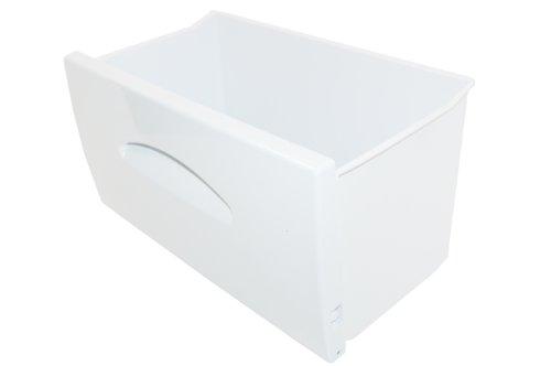 Hotpoint Indesit Kühlschrank Gefrierschrank Gefrierschublade, 414 mmx 201mm, weiß Originalersatzteilnummer C00096771