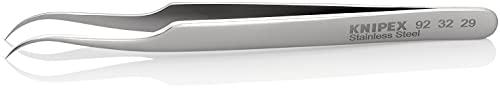 クニペックス KNIPEX 9232-29 精密ピンセット 120MM
