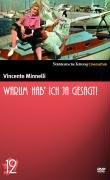 Warum hab\' ich ja gesagt!, 1 DVD, deutsche u. englische Version