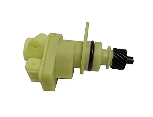JINGDONG Jakedong El Ajuste del Sensor de Velocidad del odómetro para Peugeot 106 FIT para 206 FIT para 306 FIT para 406