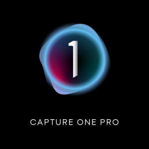 CAPTURE ONE Pro 20 Bild