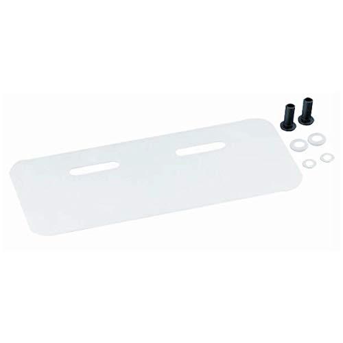 Schallschutz-Sets für Waschbecken und Langwaschbecken 550 x 240