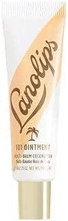 Lanolips Lano 101 Ointment Multi-Balm Coconutter