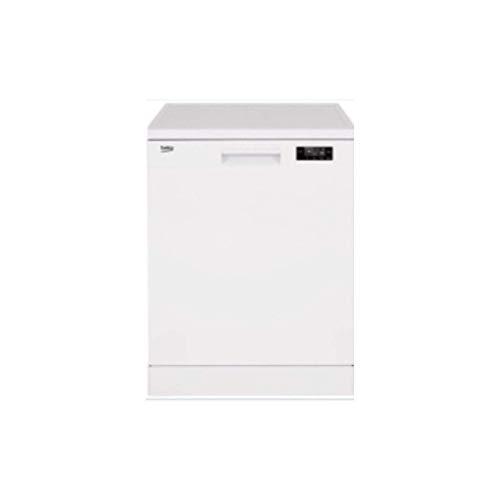 BEKO - Lave vaisselle 60 cm BEKO SDFA 1370 W - SDFA 1370 W
