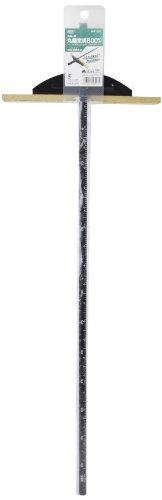 モトコマ 丸鋸定規 カチオン白樫羽根付 NKP-600
