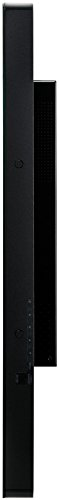 iiyama ProLite TF3238MSC-B1AG 80cm (31,5 Zoll) AMVA3 LED-Monitor Full-HD Open Frame 12 Punkt Multitouch kapazitiv (VGA, DVI, 2xHDMI, DisplayPort, USB für Touch, IP54, AntiGlare Beschichtung) schwarz