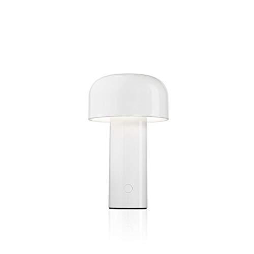 FLOS - Tischleuchte Flos Bellhop - Weiß