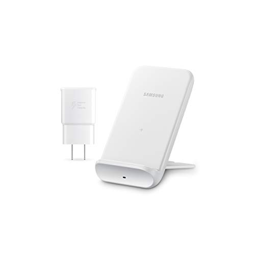 Samsung Electronics Wireless Charger Convertible Qi Certified (Pad/Stand)