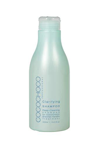 Cocochoco Professional Clarifying Shampoo, 400 ml