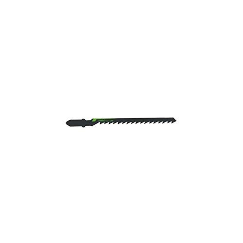 LEMAN 701205 - Blister 5 hojas de sierra de calar 75 mmx4.0