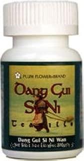 Dang Gui Si Ni Teapills, 200 ct, Plum Flower
