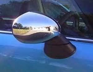 Wellstar MRC-MIN74 Mirror Chrome Covers