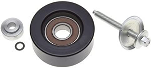 ACDelco 36263 Professional Idler Pulley with Bolt, Dust Shield, Retainer, and Spacer