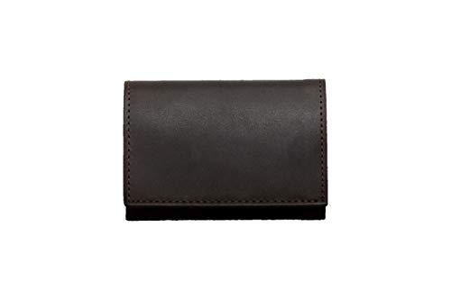 キャッシュレス時代の理想の財布「PRESSo」 (アメリカーノ)