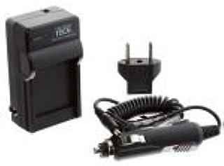 alpha-grp.co.jp Replacement Charger for Nikon EN-EL12 Battery ...