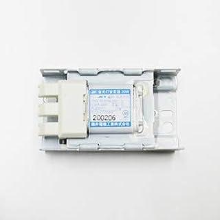 藤井電機 グロー式(スタータ形)蛍光灯用安定器 FL20S 1灯用 100V 50Hz/60Hz オープン速結100V(端子台付き) ECD-20100AB1