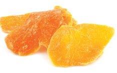 Mango Slices Regular Dried -22Lbs