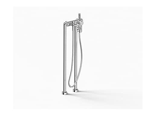 Zazzeri Modern DA-DA 7 Mono rubinetto vasca a colonna con doccetta 47070450A00