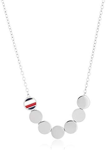 Tommy Hilfiger Jewelry Mujer acero inoxidable Cadena de collar 2700982