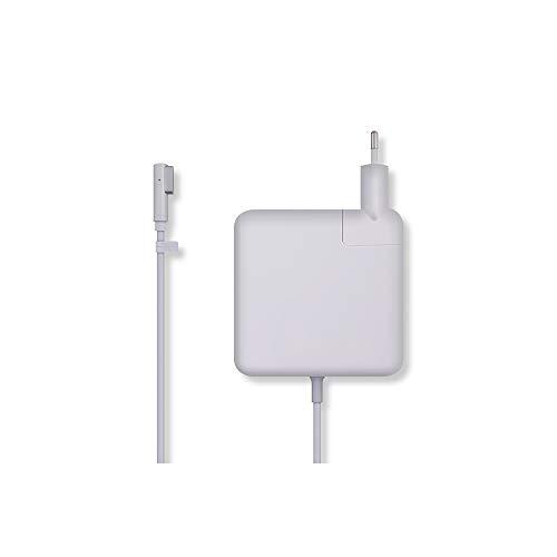 "Fonte Carregador para MacBook Pro 15"" Early 2011 | 18.5V 4.6A 85W Pino MagSafe L"