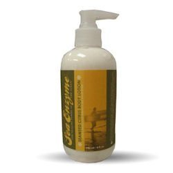 Sea Enzyme Seaweed Citrus Body Lotion by Sea Enzyme