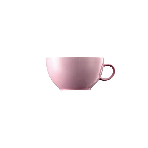 Thomas Rosenthal Sunny Day Cappuccino Obertasse - Light Pink - Hellrosa 0,38 l