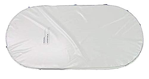 Fisher Price Soothing Motions Bassinet Replacement Mattress Pad (DPV71 & DPV72)
