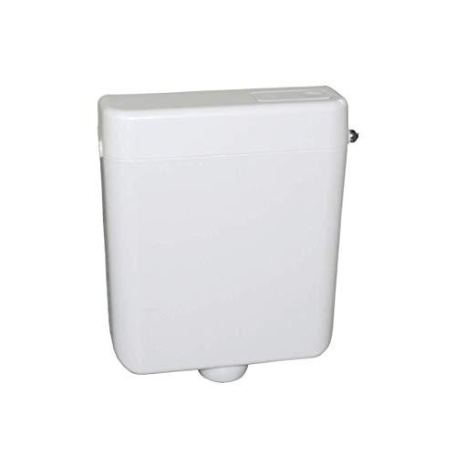 Sanit 937 91701010000 WC-Spülkasten, weiß