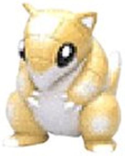 compra limitada Pokemon Monster Collection AG     027 Sand (japan import)  100% garantía genuina de contador
