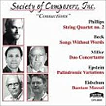 Best paul epstein composer Reviews