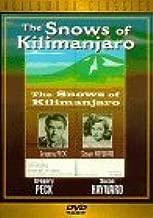 Snows of Kilimanjaro [DVD] [1952] [Region 1] [US Import] [NTSC]