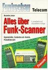 Alles über Funk-Scanner