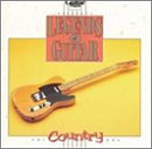 Legends of Guitar: Country 1