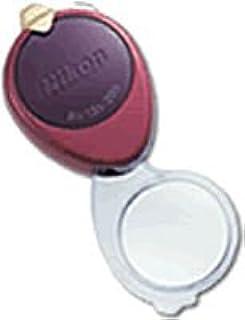 Nikon T20D ポケットタイプルーペ (バーガン)
