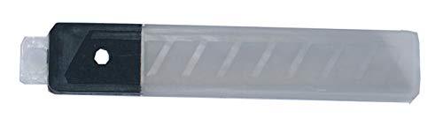 BGS lame di ricambio 18mm, Set da 10, 1pezzi, 7971