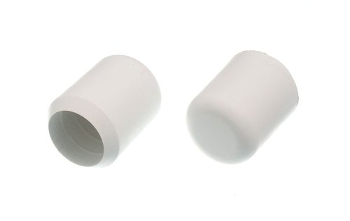 Verpakking met 8 stoelen Arredamento tafelblad Protector wit 7/8 inch 22 mm Id