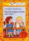 Neue Schulgeschichten vom Franz, Sonderausgabe