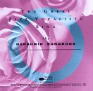 The Great Jazz Vocalists Sing The Gershwin Songbook