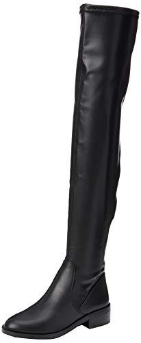 ALDO Damen ARAECIA CAS-Stiefel, Andere Schwarz, 36 EU