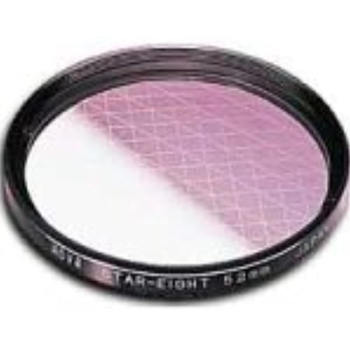 Hoya 72mm Eight Point Cross Screen Glass Filter (8X)